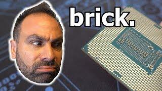 I Got A Broken 9900K