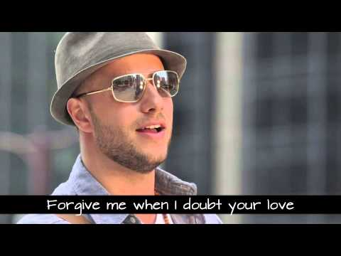 Maher Zain Guide Me All The Way (vocals Only - No Music) video