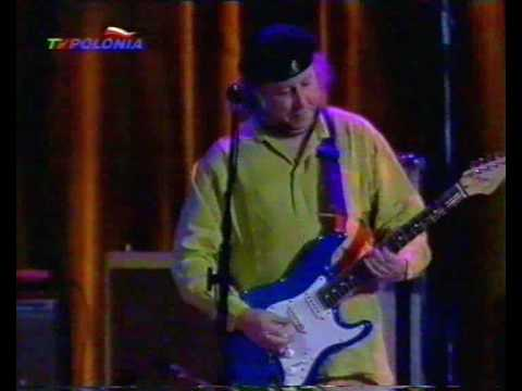 Peter Green&Splinter Group - The Green Manalishi (Cozy Powell, Neil Murray) / (Poland 1996)