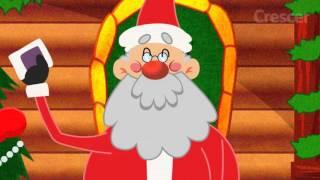 Crescer – Uma mensagem do Papai Noel para você - Izabelli - Izabelli Fernandes