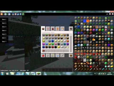 как поставить моды на Minecraft 1.3.2 How To Make & Do Everything!