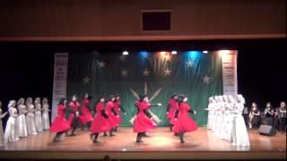 İÇD Kuruluş Yıldönümü - Elbruz Apsuwa 2013 - Bakırköy Cem Karaca Kültür Merkezi