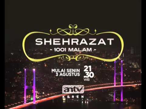 SHEHRAZAT THEME SONG