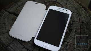 Samsung Galaxy Grand Review Full In Depth