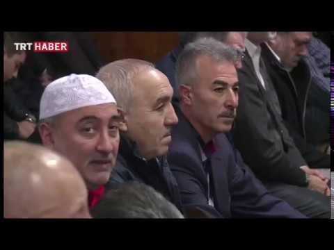 Avrupalı Türkler Suriye'deki operasyona tam destek veriyor