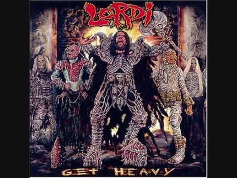 Lordi - Hellbender Turbulance