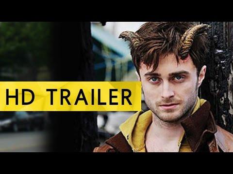 horns teaser trailer plak225t dvdnews