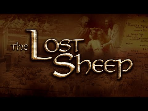 The Lost Sheep - 119 Ministries
