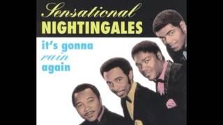 Watch Sensational Nightingales Its Gonna Rain video