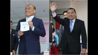 被問到陳其邁政見會「耳機疑雲」 韓國瑜這樣說