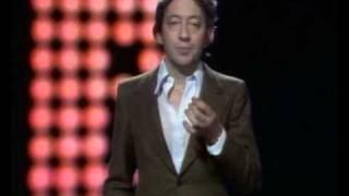 Watch Serge Gainsbourg Zig Zig Avec Toi video