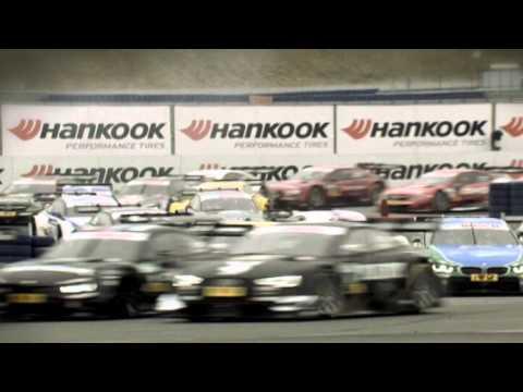DTM - live on Fox Sport 2