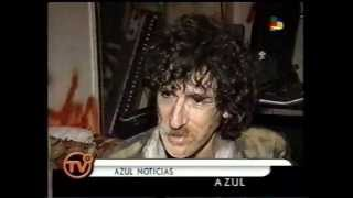 Charly Garcia - Fragmentos varios TV - Parte 1