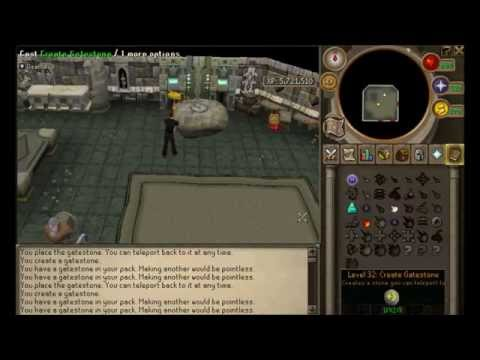 Runescape – F2P Magic Guide | FREE 170k+exp/hour [OUTDATED]