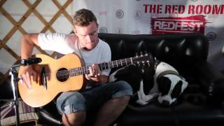 Ryan Keen Live session Redfest 2013