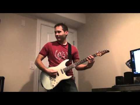 Nelson (Brett Garsed) - After the Rain Cover (Anderson Classic/Fortin Cali Mod)