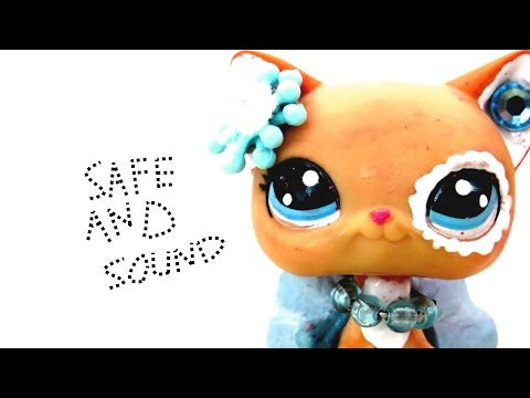 LPS Music Video: Safe And Sound