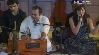 Teri Meri Meri Teri Prem Kahani P T V Rahat Fateh Ali Khan Show Live