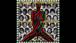 Download Lagu A Tribe Called Quest - Midnight Marauders (Full Album) [HD] Gratis STAFABAND
