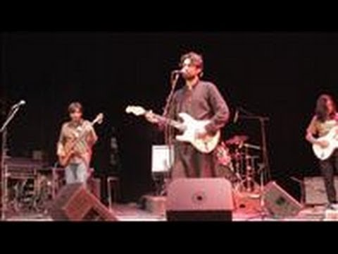 Noori Pakistans Most Celebrated Rock Group