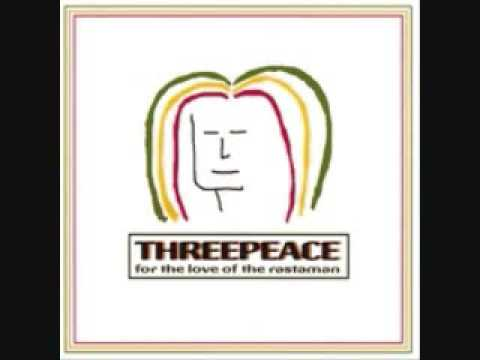 Threepeace - Let It Grow