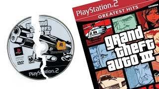 5 Things Players DISLIKE About GTA 3