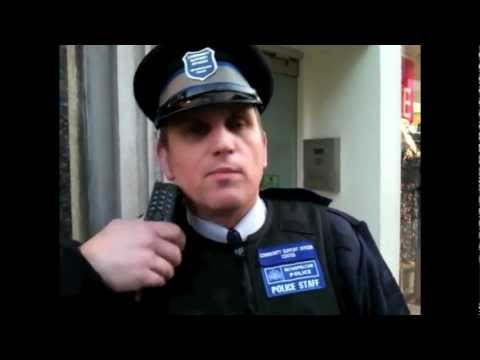 How To Deal With Rude & Ignorant Police