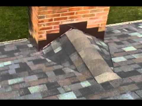 Completed Roofing Project With Oc Duration Shingle Youtube