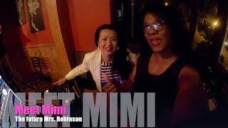 Canon Vixia Mini X & Meet the Robinsons! w/ DJ MUAH! (Hey! That's Me!) - Kinks & Coffee Se 1, ep 3