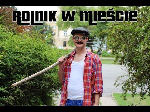 Rolnik W Mieście - LukasTV