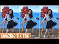Tik Tok Nhảy ✗ Ssica / Huệ Tử   Hot Girl Chân Dài Nhảy Đẹp ✗ Những Điệu Nhảy Hot Trên Tik Tok TQ