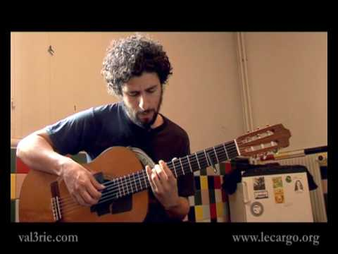 #42 JOSE GONZALEZ - THE NEST