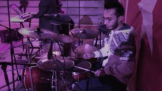 "Ahmet KÖSE- ""Sound Check"" Drum&Bass"