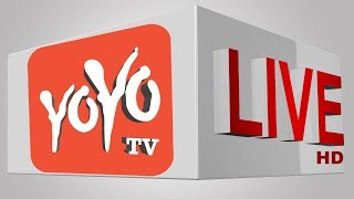 YOYO TV LIVE | Latest Telugu Interviews | Movie Updates | AP and Telangana Politics