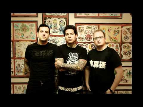 MxPx - Letting go