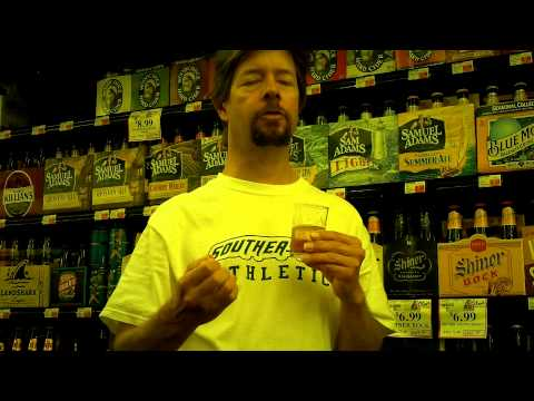 Louisiana Beer Reviews: Shiner Premium Beer