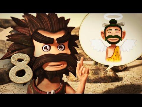 Око Леле - серия 8 - Ева смешные короткометражные мультфильмы от KEDOO МУЛЬТФИЛЬМЫ для детей