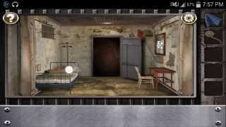 Escape the prison room walkthrough