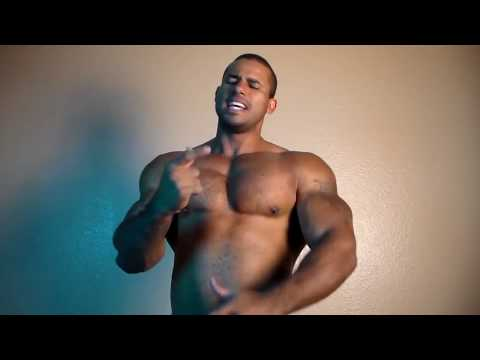 Is Masturbation Healthy? Ask Samson Biggs - Question Of The Day video