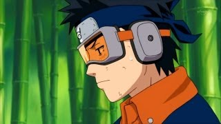 Naruto Unreleased - OBITO's Theme | Anime version [HD]