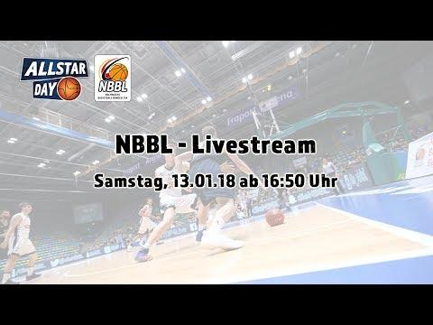 NBBL ALLSTAR Game 2018