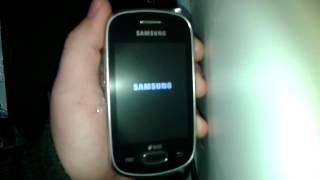 Samsung Galaxy Star - Hard Reset - Desbloquear - Resetar (S5282/S5283)