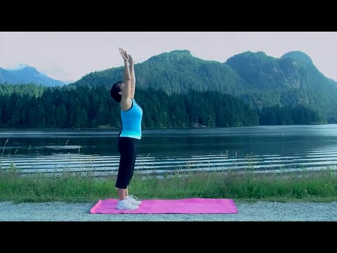 Top Three Beginner Yoga Weight Loss Exercises for Women 40+