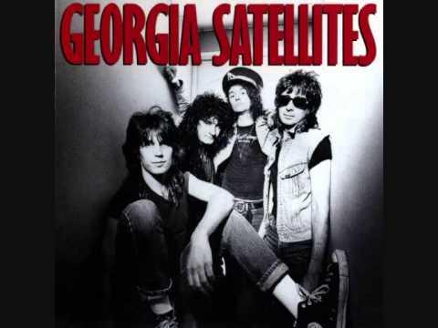 Georgia Satellites - Red Light