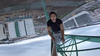 NEAR DEATH CAPTURED...!!! [Wk 1] | Ultimate Near Death Video Compilation 2019 | Fail Department