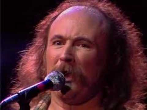 David Crosby - Long Time Gone