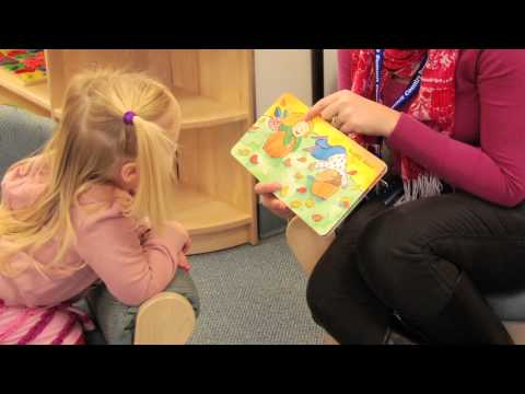 The Summit Country Day School Montessori Toddler Program - 12/18/2013