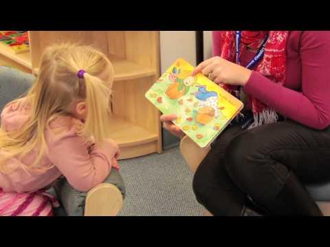 The Summit Country Day School Montessori Toddler Program