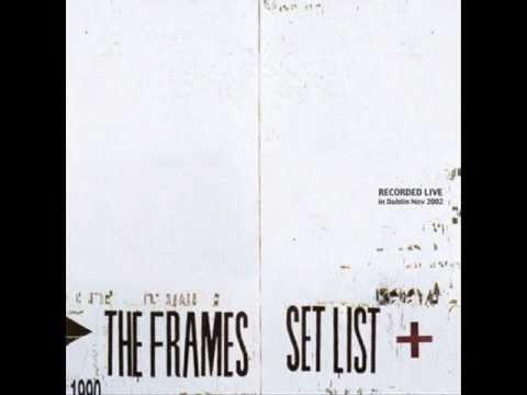 Frames - Rent Day Blues