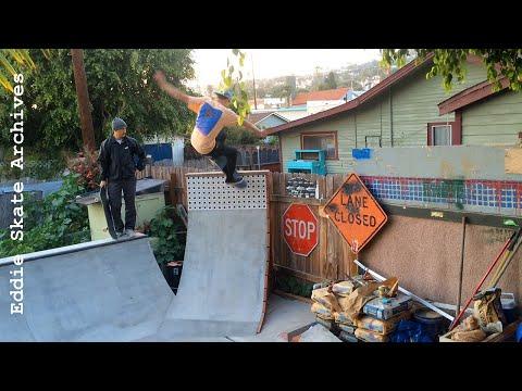 Jake Anderson Skateboarding #17